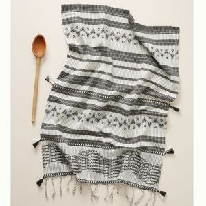 COPY - Aysel Dish Towel from Anthropologie